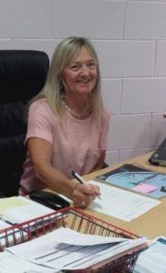 Annette Mhic Ardaíl